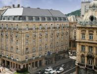 Danubius Hotel Astoria City Center Budapest - Hungary