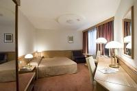 Hotel Mercure Budapest City Center - スタンダードルーム