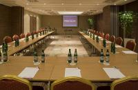 Mercure Budapest City Center-会議室
