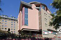 Hotel Ibis Budapest Heroes Square ホテルイビス